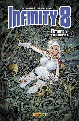 Infinity 8 #1
