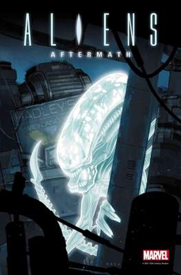 Aliens Aftermath