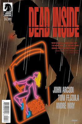 Dead Inside (Grapa) #4