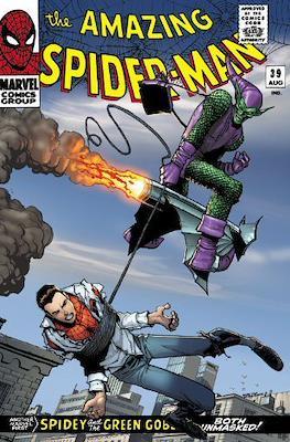 The Amazing Spider-Man Omnibus (Hardcover 1088-968 pp) #2