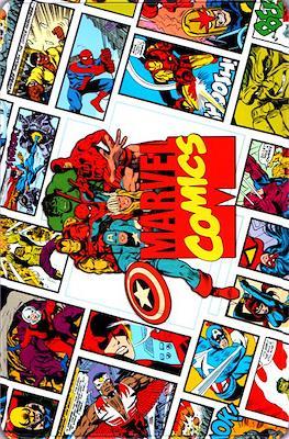 Marvel. Les origines