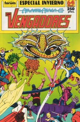 Los Vengadores vol. 1 Especiales (1986-1995) #8