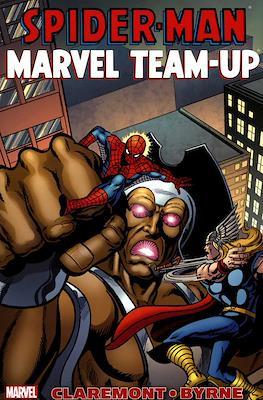 Spider-Man. Marvel Team-up. Claremont / Byrne
