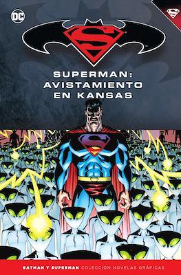 Batman y Superman. Colección Novelas Gráficas (Cartoné) #57