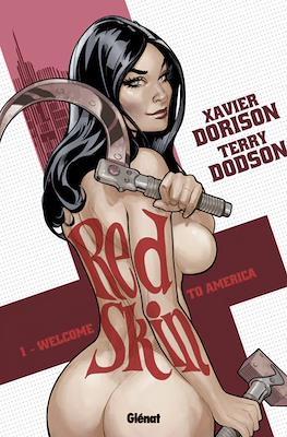 Red Skin (Cartonné) #1