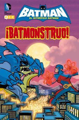 El intrépido Batman (Cartoné / Rústica, 88-96 pp) #3