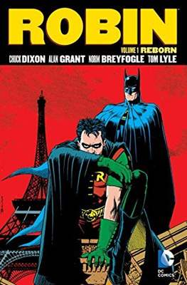 Robin Vol. 4 (1993 - 2009) (Softcover) #1