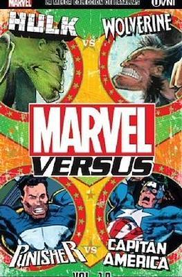 Marvel Versus (Rústica) #10