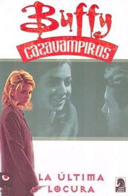 Buffy Cazavampiros #6