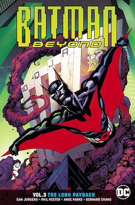 Batman Beyond (Vol. 6 2016-...) (Softcover) #3