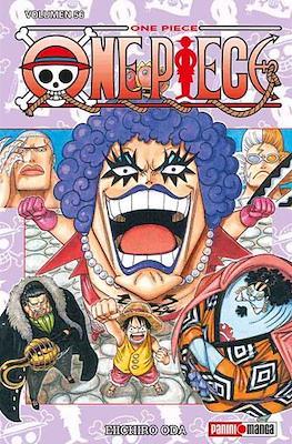 One Piece (Rústica) #56