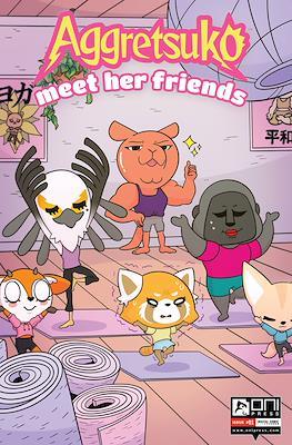 Aggretsuko: Meet Her Friends