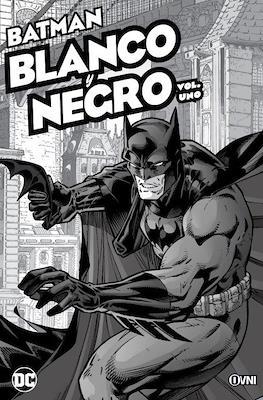 Batman: Blanco y Negro (Rústica 224 pp) #1