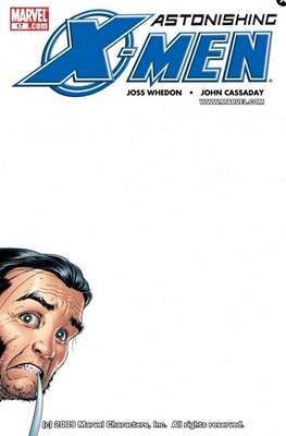 Astonishing X-Men (Vol. 3 2004-2013) (Comic Book) #17