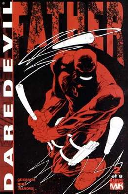 Daredevil: Father (Comic-Book) #2