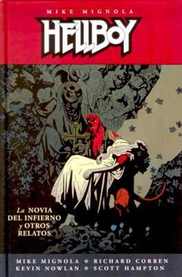 Hellboy (Cartoné) #15