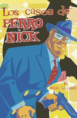Los casos de Perro Nick (Cartoné 100 pp) #