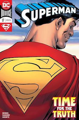 Superman Vol. 5 (2018-) (Comic Book) #17