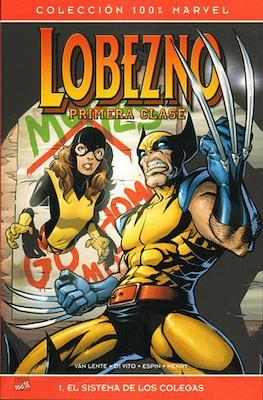 Lobezno: Primera clase. 100% Marvel (2009-2010) #1