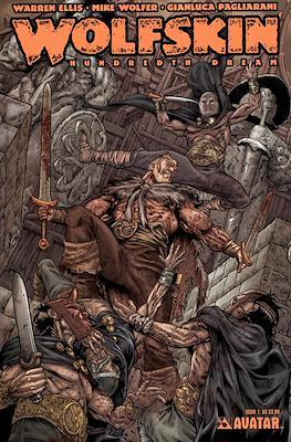 Wolfskin: Hundredth Dream (Comic-book) #1