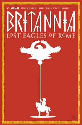 Britannia - Lost Eagles of Rome