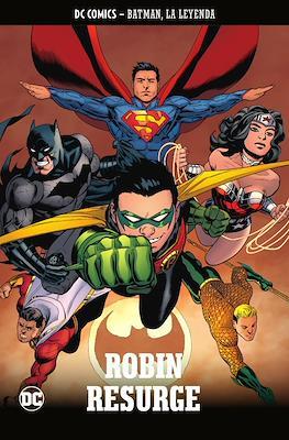DC Comics - Batman, la leyenda #41
