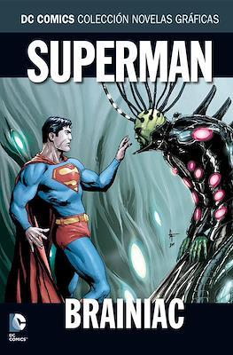 DC Comics Novelas Gráficas (El Mundo-Marca) (Cartoné) #31