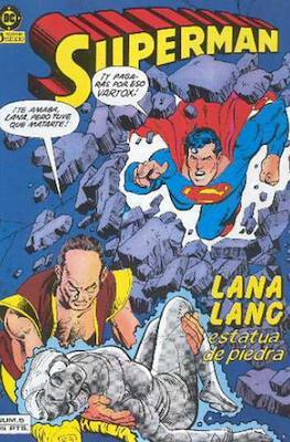 Superman Vol. 1 (Grapa 34 pp. 1984-1987) #5