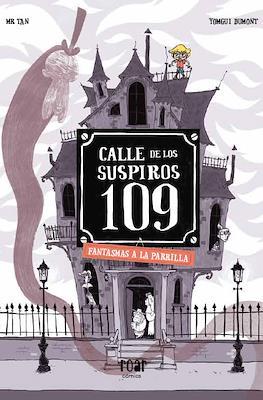 Calle de los Suspiros 109 (Rústica 128 pp) #2