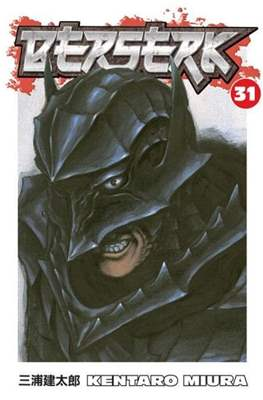 Berserk #31