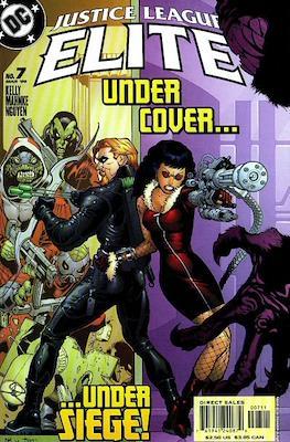 Justice League Elite (2004-2005) #7