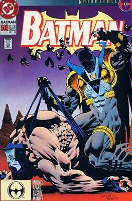 DC Comics - Batman, la leyenda #73