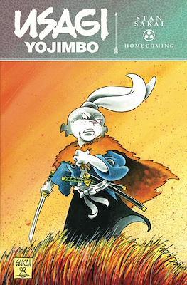 Usagi Yojimbo Vol. 4 (2019-) #2