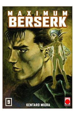 Maximum Berserk (Rústica con sobrecubierta) #9