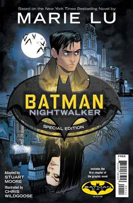 Batman: Nightwalker Special Edition