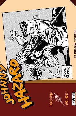 Johnny Hazard (Cartoné 168 pp) #11