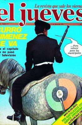El Jueves (Revista) #43