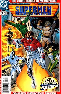 Supermen of America #1