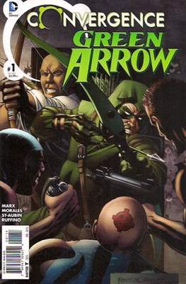 Convergence Green Arrow (2015)