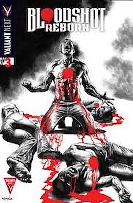 Bloodshot Reborn (Grapa) #3
