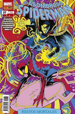 Spiderman Vol. 7 / Spiderman Superior / El Asombroso Spiderman (2006-) (Rústica) #176/27