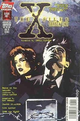The X-Files: Season One (Comic Book 52 pp) #1