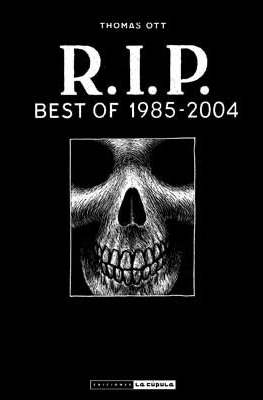 R.I.P. Best of 1985-2004