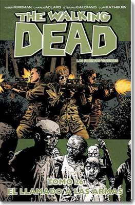 The Walking Dead (Rústica) #26