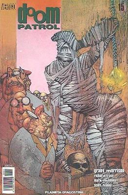 Doom Patrol (2005-2007) (Rústica 48 páginas) #15