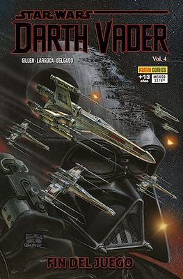 Star Wars Darth Vader (Rústica) #4