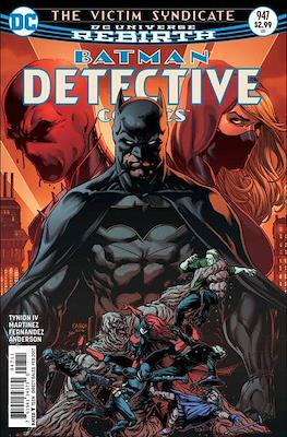 Detective Comics Vol. 1 (1937-2011; 2016-) (Comic Book) #947