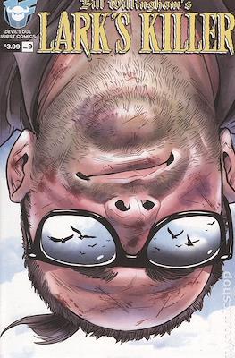 Lark's Killer (Comic Book) #9