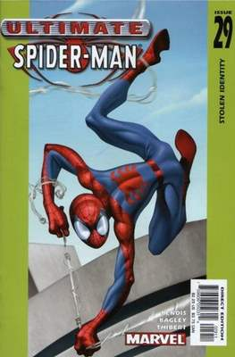 Ultimate Spider-Man (2000-2009; 2011) (Comic-Book) #29