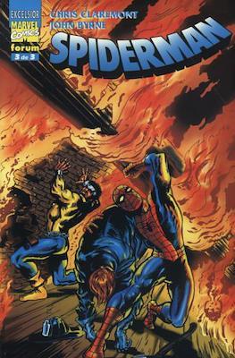 Spiderman de Claremont y Byrne (1999) (Rústica) #3